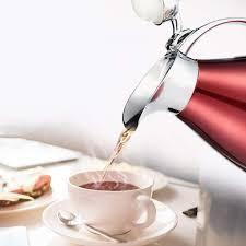 PHÍCH NƯỚC COFFEE POT-2L LÕI INOX GIỮ NHIỆT  - phích nước giữ nhiệt