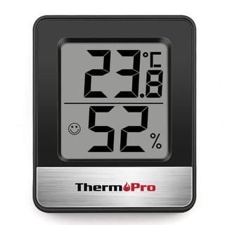 Nhiệt ẩm kế điện tử cao cấp Thermopro TP49 Nhật Bản