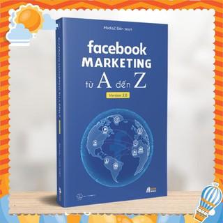 Facebook Marketing Từ A Đến Z Version 2.0 New