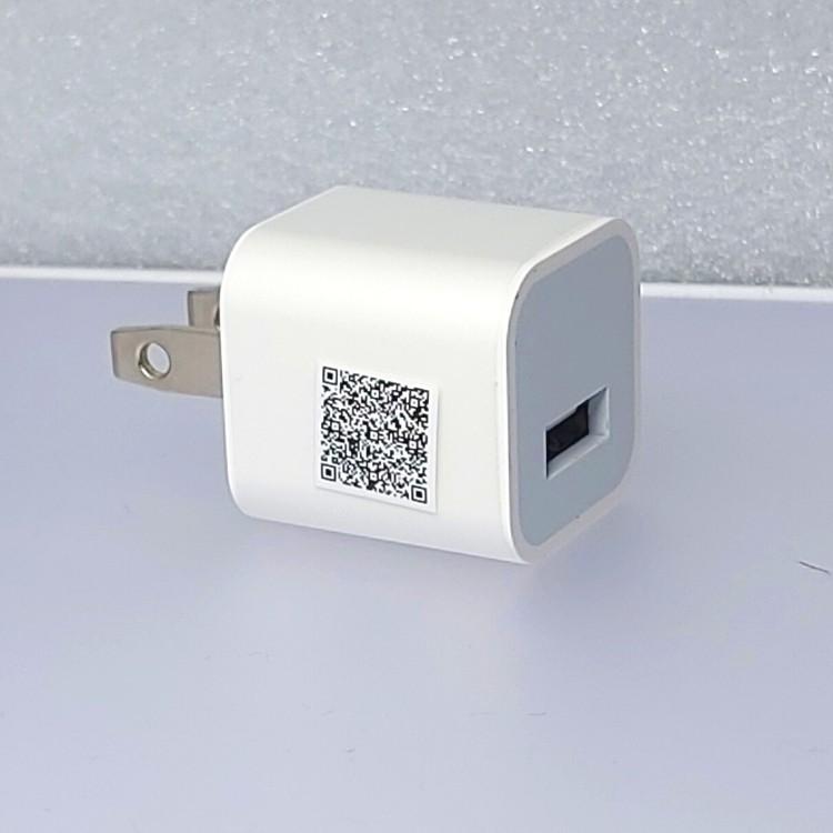 Củ sạc iphone chính hãng foxconn Cục sạc 2a vuông sạc iphone IPad 6/6Plus 7/7/8plus không hại pin không loạn máy YASUI