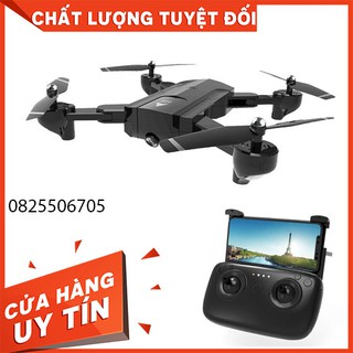 [GIÁ GỐC] Flycam SG900S phiên bản có GPS, camera hd, tự động bay về khi hết pin hay mất sóngSIÊU HOT!!