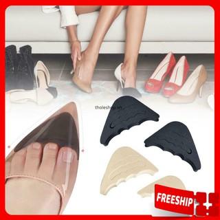 Lót mũi giày GIÁ SỈ Miếng lót êm chân mũi giày cao gót bảo vệ bàn chân cho nàng, 9543