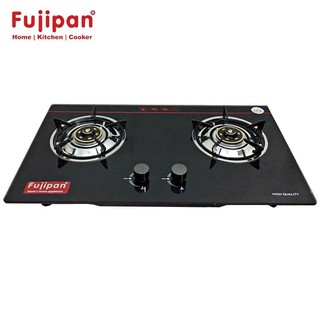 Bếp ga âm Fujipan FJ-8910V (Chén đồng, Đánh lửa IC)