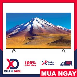 Smart Tivi Samsung 4K 65 inch 65TU6900 UHD – Miễn phí vận chuyển HCM