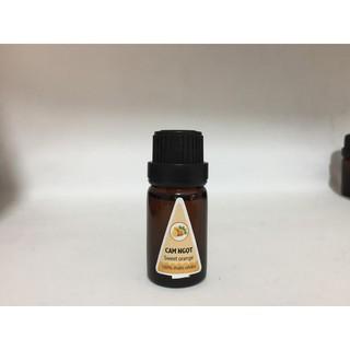 [T0236] Tinh dầu BẠC HÀ Thiên Nhiên nguyên chất SIBALE có kiểm định 5ml khử mùi cho thú cưng của bạn thumbnail