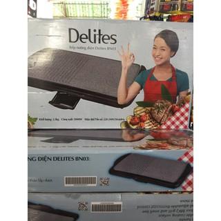 Bếp nướng điện Delites BN03 giá tốt!
