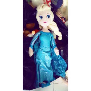 Búp bê vải Elsa
