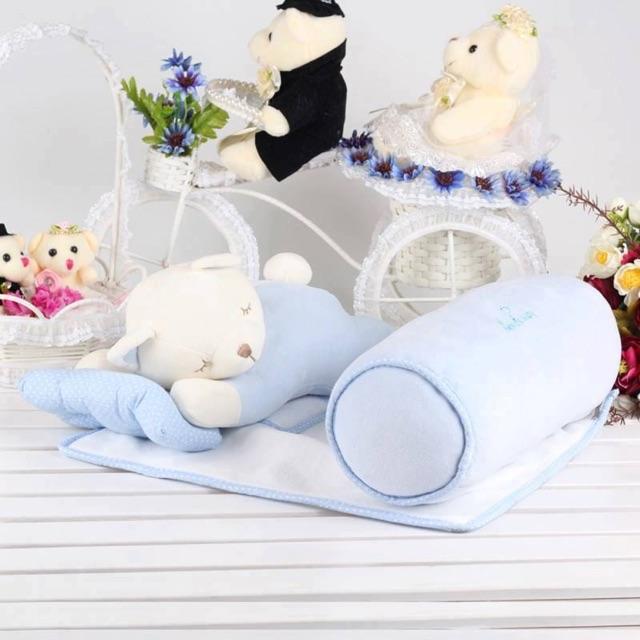 Chặn gấu cao cấp cho bé - 10019333 , 257831631 , 322_257831631 , 235000 , Chan-gau-cao-cap-cho-be-322_257831631 , shopee.vn , Chặn gấu cao cấp cho bé