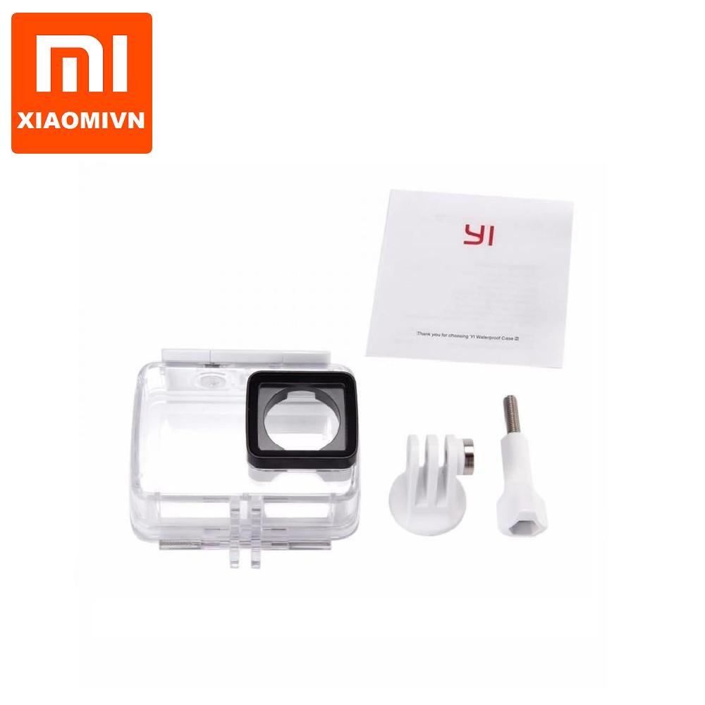 [Chính hãng] Kit chống nước camera hành trình Xiaomi Yi Action 2 4k - 2590459 , 44988465 , 322_44988465 , 590000 , Chinh-hang-Kit-chong-nuoc-camera-hanh-trinh-Xiaomi-Yi-Action-2-4k-322_44988465 , shopee.vn , [Chính hãng] Kit chống nước camera hành trình Xiaomi Yi Action 2 4k
