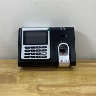 Máy chấm công vân tay Ronald Jack X628-C kèm phần mềm thumbnail