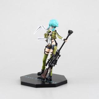 Mô Hình Nhân Vật Trong Sword Art Online