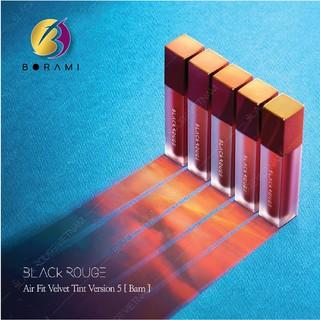 {HOT NEW} Son Black Rouge Airfit Velvet (Full Version)