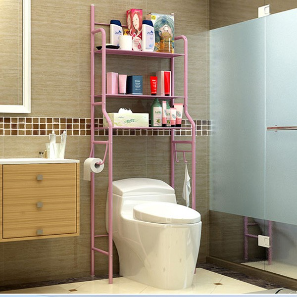 Kệ để đồ nhà tắm inox 3 tầng - 3179133 , 943379559 , 322_943379559 , 200000 , Ke-de-do-nha-tam-inox-3-tang-322_943379559 , shopee.vn , Kệ để đồ nhà tắm inox 3 tầng