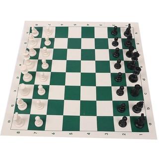 Bộ cờ vua du lịch cao cấp 40*40cm