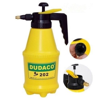 Bình Tưới Cây DUDACO 2L