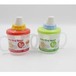 Cốc Tập Uống Đầu Mút BabyMug Inomata (230ml)