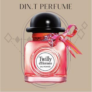 [DIN.T Perfume] - Nước Hoa Twilly d Hermes Eau Poivree 10ml thumbnail