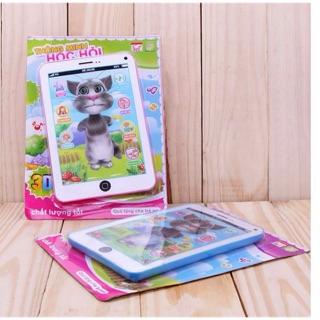 IPad mèo 3D , 4D cho bé