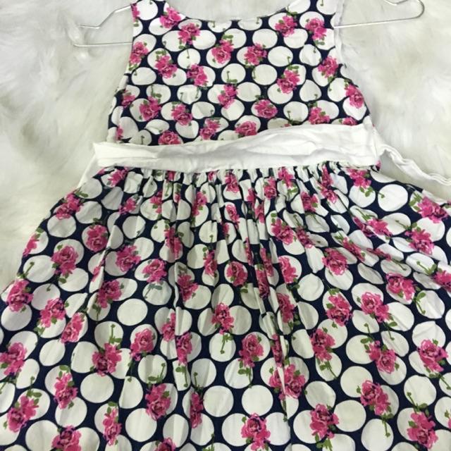 Váy ThanhDuong