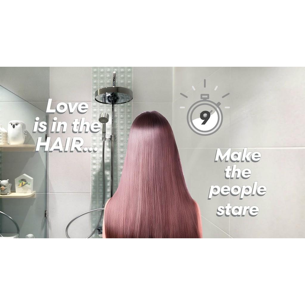KEM Ủ DƯỠNG TÓC MOREMO 180ml HAIR TREATMENT MIRACLE 2X