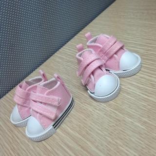 Giày cho doll 20cm