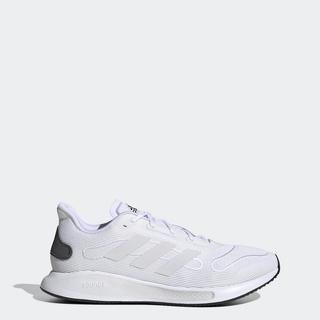 Giày adidas RUNNING Nam Galaxar Run Màu Trắng FU7330 thumbnail