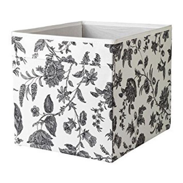 Box Ikea