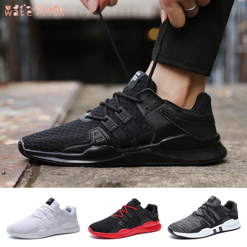 Giày thể thao thoáng khí thời trang cho nam