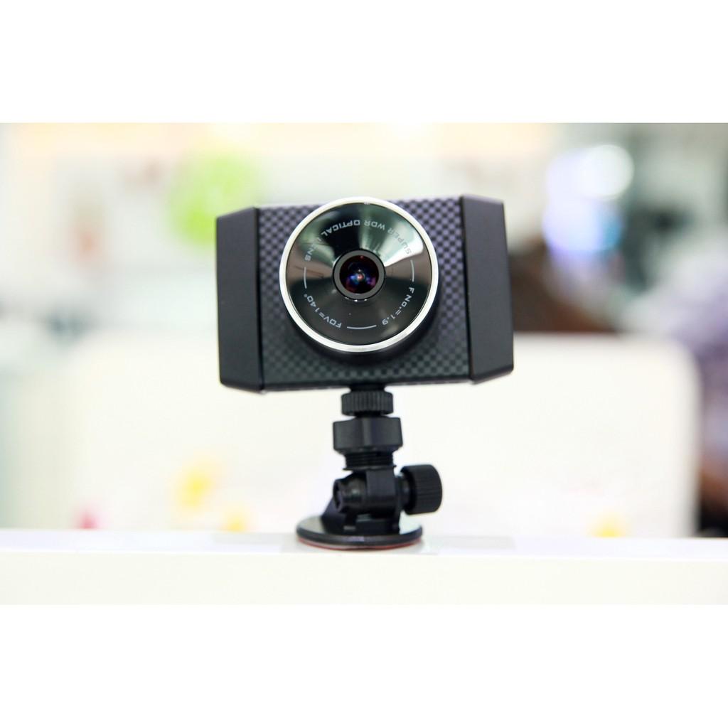 Camera hành trình Yi Ultra dash 2.7K King Edition Quốc Tế