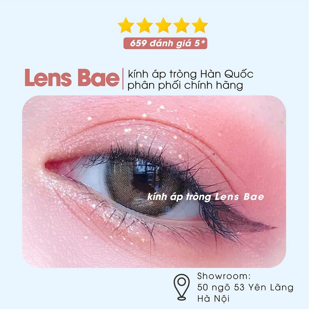 𝐑𝐨𝐬𝐢𝐞 / 𝐁𝐒𝐓 𝐌𝐨𝐧𝐚é / Lens thời trang / Kính áp tròng