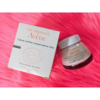 Kem dưỡng ẩm, bổ sung dưỡng chất cho da khô nhạy cảm Avene Rich Compensating cream 50ml thumbnail