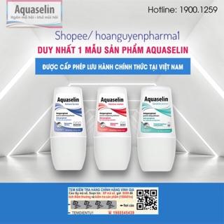 Lăn khử mùi Aquaselin Vinh Gia - Nhập khẩu chính hãng Ba Lan thumbnail