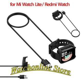 Dây Sạc thay thế Cho Đồng Hồ Thông Minh Xiaomi Mi Watch Lite / Redmi Mi Watch