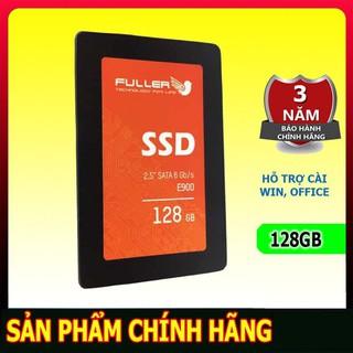 [Mã 2404EL10K giảm 10K đơn 20K] ổ Cứng SSD 128G Fuller Chính Hãng , Bảo hành 03 năm