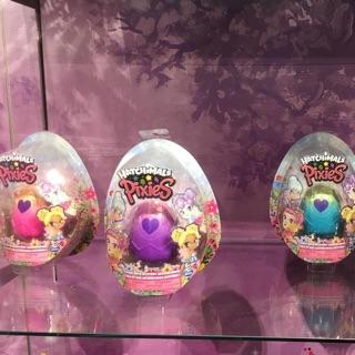 Trứng Hatchimal sesson 6