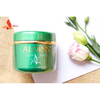(Mới về 30 11) Kem dưỡng da lô hội Aloins Eaude Cream S thumbnail