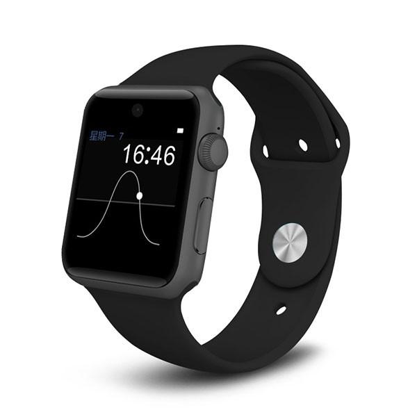 Đồng hồ thông minh Smartwatch DM09