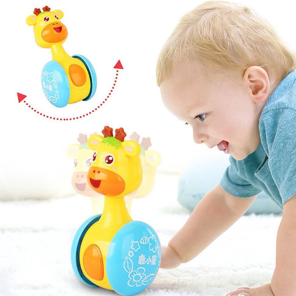 Đồ chơi hình con nai nhỏ cho bé