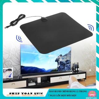 [FREESHIP] DÀN ANTEN- TV kỹ thuật số trong nhà ,ăng ten truyền hình miễn phí cho TV kỹ thuật số DVB-T2 thumbnail