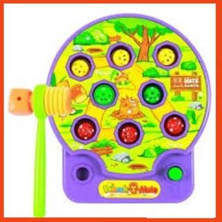 [ GIÁ SOCK ] Bộ đồ chơi đập chuột dành cho bé