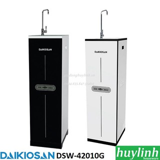 Máy lọc nước RO 10 lõi Daikiosan DSW-42010G