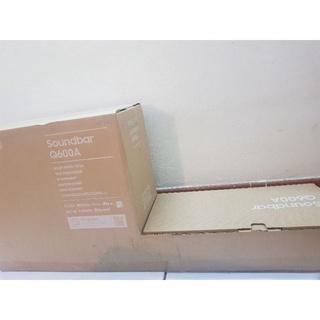 Loa Soundbar Samsung HWQ600A