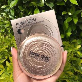 Phấn Phủ Siêu Mịn - Sivanna Color hút dầu cao, giữ tone 24h [ CK chuẩn Thái Lan ] thumbnail