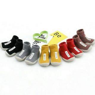 Combo 10 đôi giày bún cho bé được chọn màu chọn cỡ