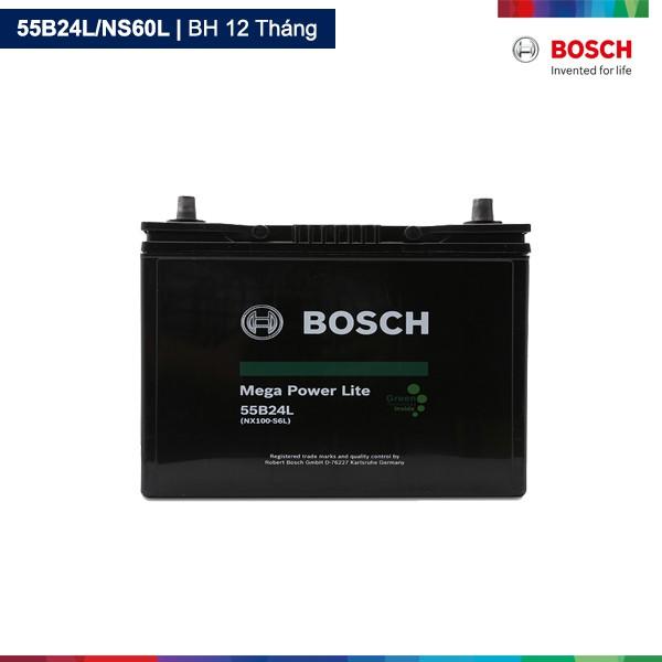 Ắc quy Bosch 55B24L/NS60L (12V-45ah) - 2674877 , 794629706 , 322_794629706 , 1319000 , Ac-quy-Bosch-55B24L-NS60L-12V-45ah-322_794629706 , shopee.vn , Ắc quy Bosch 55B24L/NS60L (12V-45ah)