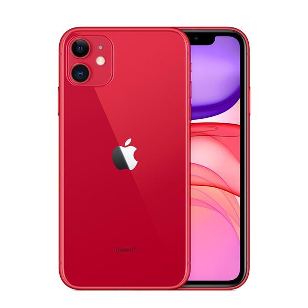 [Mã ELMT1M5 hoàn 6% đơn 1.5TR] Điện thoại Apple iPhone 11 64GB Quốc tế (2 Sim Vật Lý)