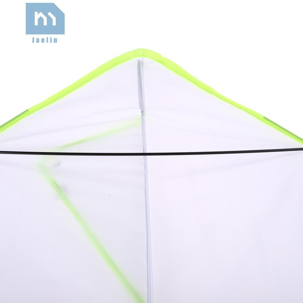 *Jae*Diy Kite Painting Kite Outdoor Toys Kite Flying(Random Color Type)♡