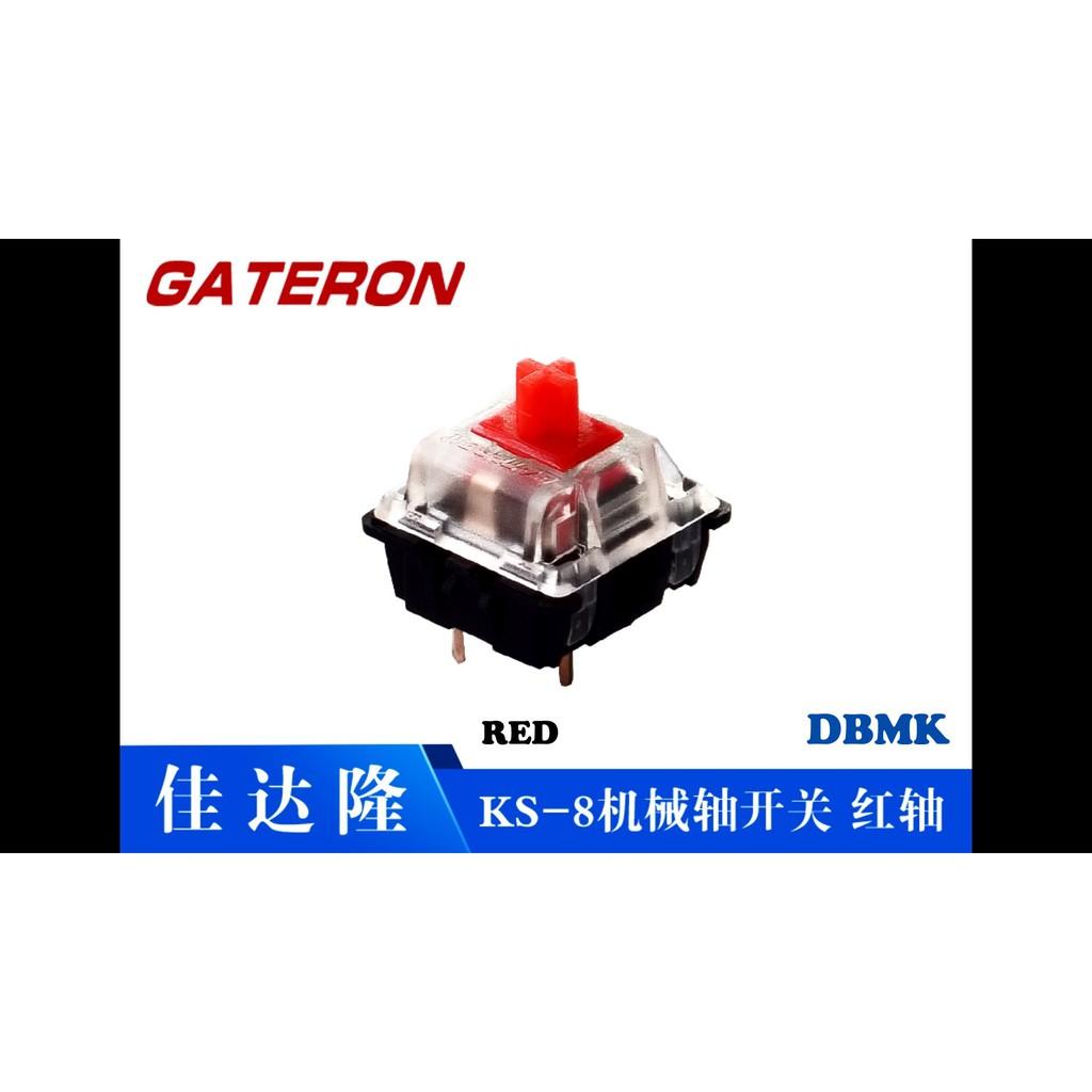 Gateron Red