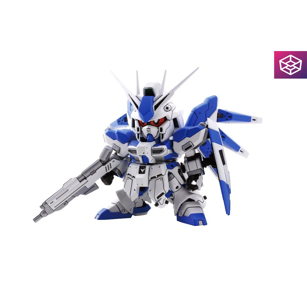 Mô hình lắp ráp SD Gundam RX-93-V2 Hi-V