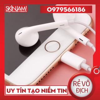 Tai Nghe Xịn Iphone 6/7/8/X/Xsmax/11/11Pro/11Promax